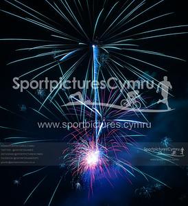Caernarfon Fireworks - 5009- DSC_5562