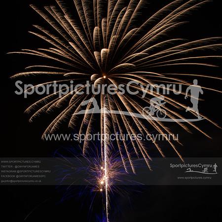 Caernarfon Fireworks - 5019- DSC_5588