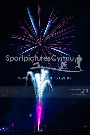 Caernarfon Fireworks - 5004- DSC_5541