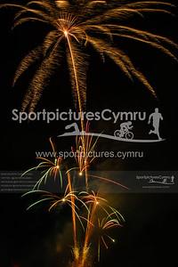 Caernarfon Fireworks - 5020- DSC_5591