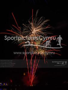 Caernarfon Fireworks - 5023- DSC_5601