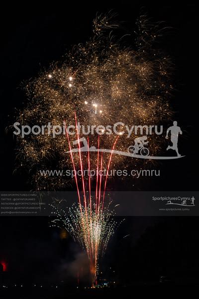 Caernarfon Fireworks - 5001- DSC_5538