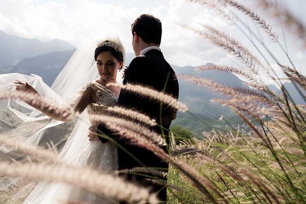 CPASTOR - wedding photography -  wedding - L&R