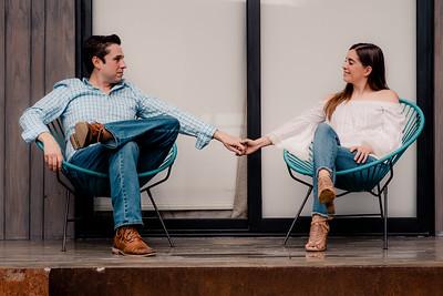 CPASTOR - wedding photography -  Engagement Session - J&H