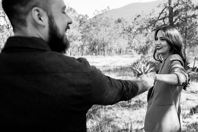 CPASTOR - wedding photography - engagement session - K&R