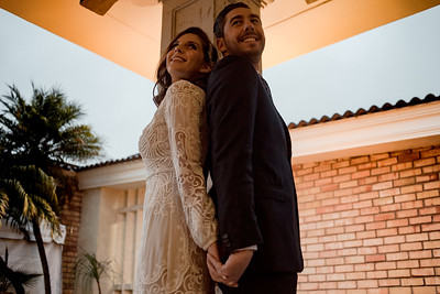 CPASTOR -wedding photography legal wedding J&H - civil monterrey