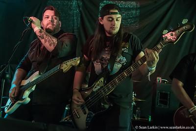 Dead River Kings