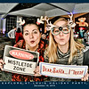 Explore St. Louis Holiday Party - Fish Eye Fun Photos!