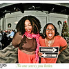 Farmers State Bank Holiday Party - Fish Eye Fun Photos!