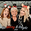 MAC Medical Holiday Party - Fish Eye Fun Photos!