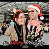 MAC Medical Holiday Party - Fish Eye Fun Photos!
