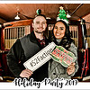 Supplement Superstores Holiday Party - Fish Eye Fun Photos!