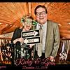 Lynn & Rocky - Fish Eye Fun Photos! #FishEyeFun #cheersto25years