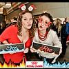 Royal Canin Holiday Party -  Fish Eye Fun Photos!
