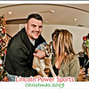 Lincoln Power Sports Holiday Party - Fish Eye Fun Photos! #FishEyeFun