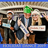 St Louis College of Pharmacy Holiday Dance - Fish Eye Fun Photos!