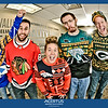 ACERTUS Ugly Sweater Party - Fish Eye Fun Photos!