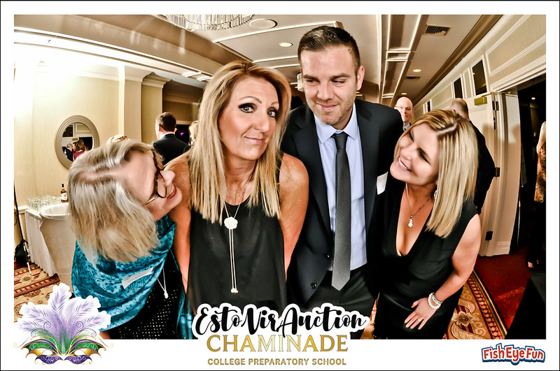 Chaminade Auction-020