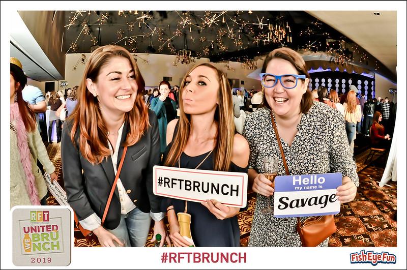 RFT Brunch-101