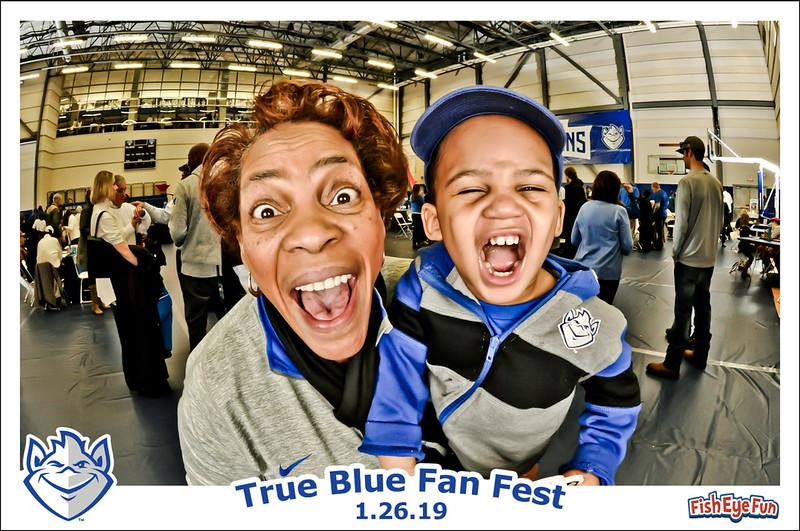 True Blue Fan Fest-140