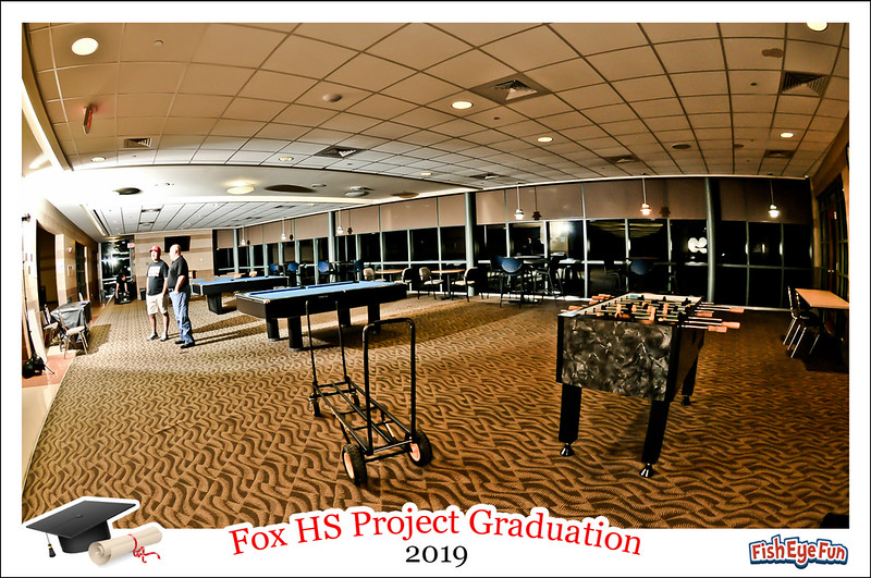 Fox Senior High Lock In-001