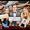 19th Annual Stepping Out for the Angels - Fish Eye Fun Photos!