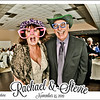 Stevie & Rachael - Fish Eye Fun Photos!