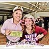Danielle & Devan - Fish Eye Fun Photos! #FishEyeFun #Wrighttomyheart