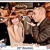 Clayton High School - Class of '94 - 25th Reunion - Fish Eye Fun photos! #FishEyeFun