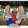 STL Best Bridal Show - Fish Eye Fun Photos!