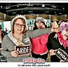 STL Best Bridal Show - Fish Eye Fun Photos!