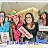 Nursing Staff Appreciation - Fish Eye Fun Photos!