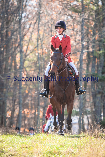11-7 All New England Hunt at the Wentworth Kennels Pt.2