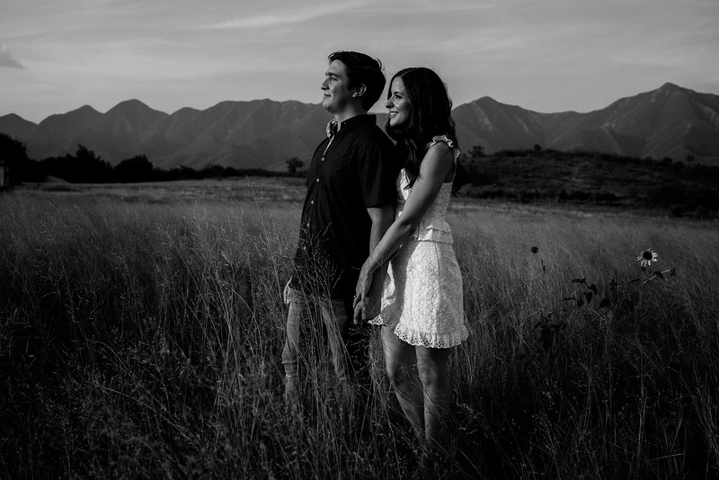 CPASTOR - wedding photography - engagement session - D&B