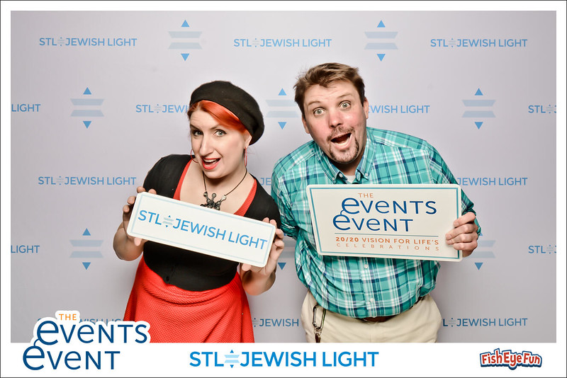 Jewish Light Events Event - Photos by Fish Eye Fun!