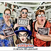 Bride St. Louis Wedding Show at the Foundry Art Centre - Fish Eye Fun Photos! #FishEyeFun #waybetterthanaphotobooth