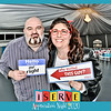 iServe Appreciation Night -  Fish Eye Fun Photos! #FishEyeFun #iServenight2020