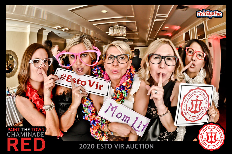 Esto Vir Auction - Fish Eye Fun Photos! #FishEyeFun #EstoVir