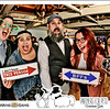 Partners for Pets Valentails Gala - Fish Eye Fun Photos! #FishEyeFun