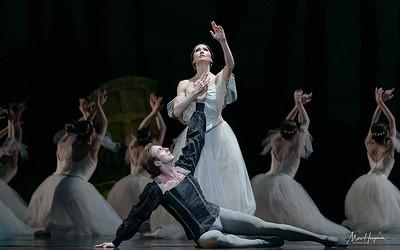 Anna Tsygankova and Artur Shesterikov