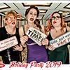 Fronius Holiday Party -  Fish Eye Fun Photos! #FishEyeFun #FroniusFamily