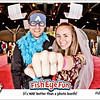 The Pink Bride - Fish Eye Fun Photos! #FishEyeFun #WayBetterThanAPhotoBooth