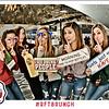 United We Brunch -  Fish Eye Fun Photos! #FishEyeFun #RFTBrunch