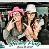 Top Flite Holiday Party -  Fish Eye Fun Photos!