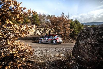 FIA WRC Rally Monte Carlo 2020 | ©RALLYPIXELS