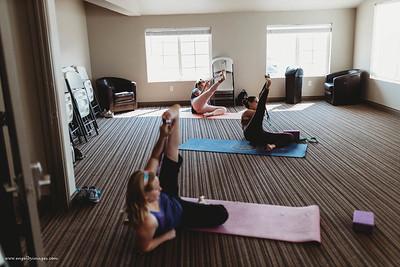 Equestrian Yoga-30