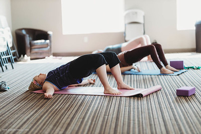 Equestrian Yoga-6