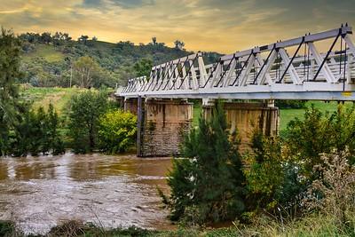 Abercrombie River Bridge