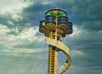 Sydney Control Tower