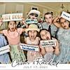 Rachel & Cesar's Wedding Reception! #MeetTheMarcials #FishEyeFun